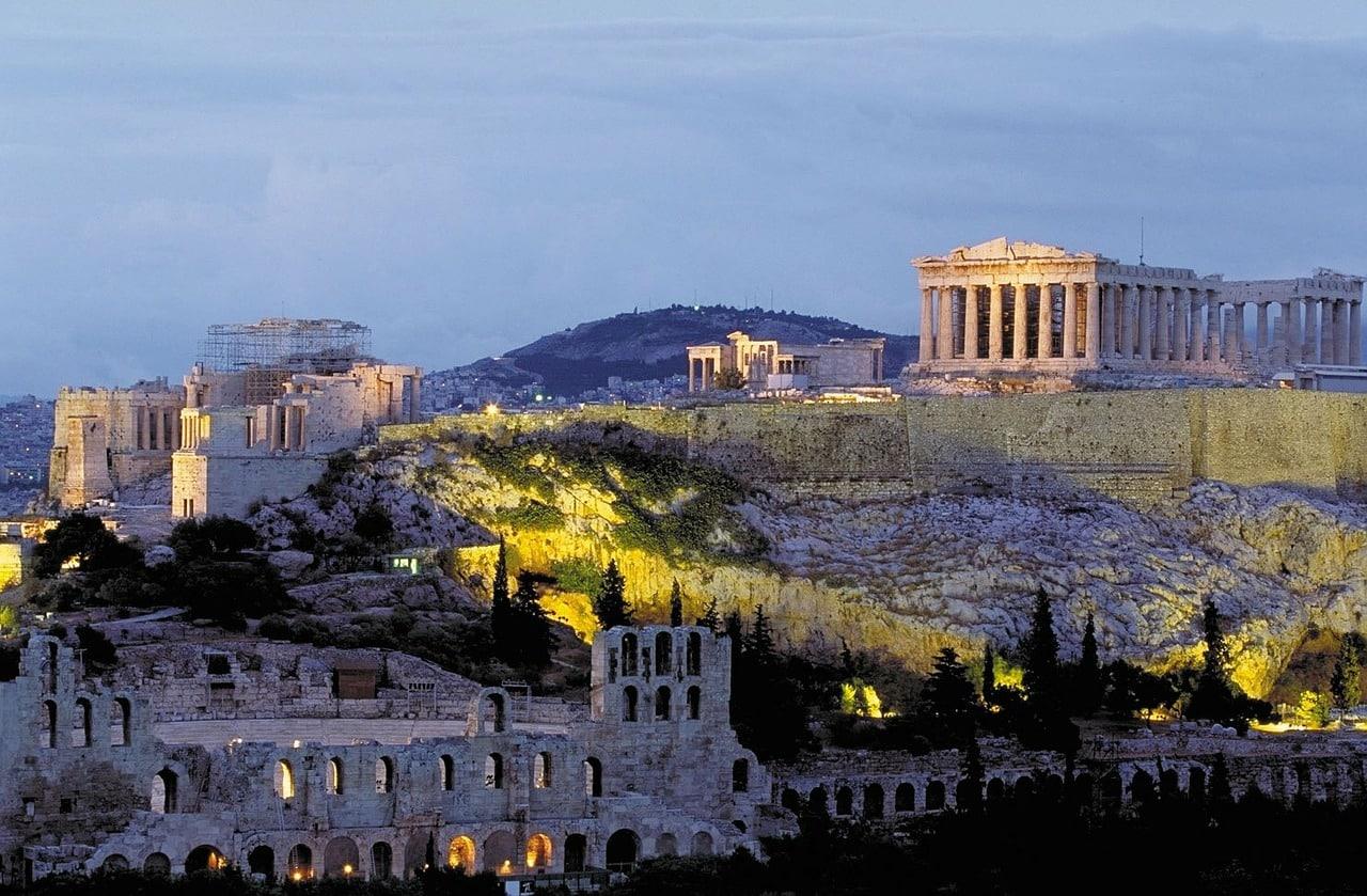 Voyage Et Séjour En Grèce : Que Faut-Il Visiter ?