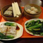 Trois Plats Chinois à Goûter Lors D'un Voyage En Chine