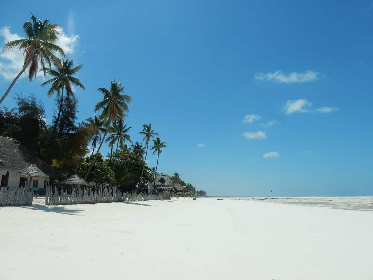 Vacances à Zanzibar : Top 7 Des Plus Belles Plages De Cette Destination