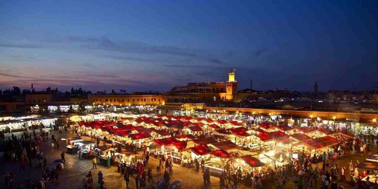 Où Dormir à Marrakech?