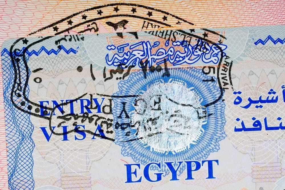 Un Visa Pour L'Egypte : Top Conseils Pour Votre Voyage Et Votre Séjour