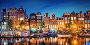 10 Villes Cool Aux Pays-Bas (Les Meilleurs Endroits En Dehors D'amsterdam)