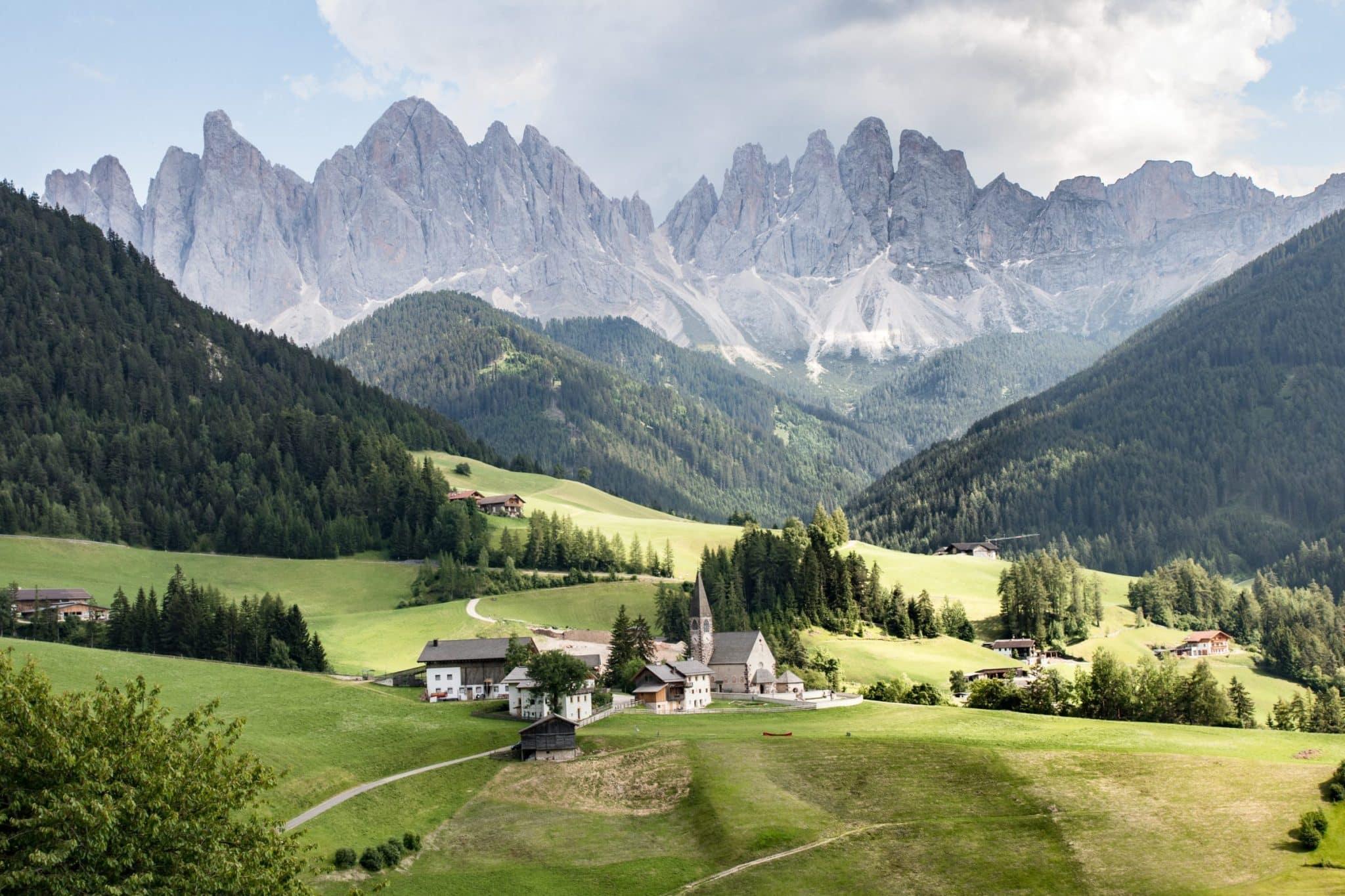 15 Choses À Savoir Lors De La Préparation D'un Voyage Dans Les Dolomites