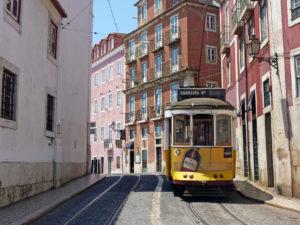 15 Meilleurs Spots Instagram Et Photographie À Lisbonne Et Dans Ses Environs