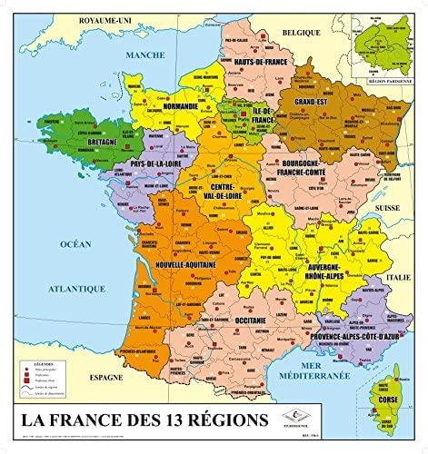 Guide De Voyage De La France : Choses Utiles À Savoir Lors De La Préparation De Votre Voyage