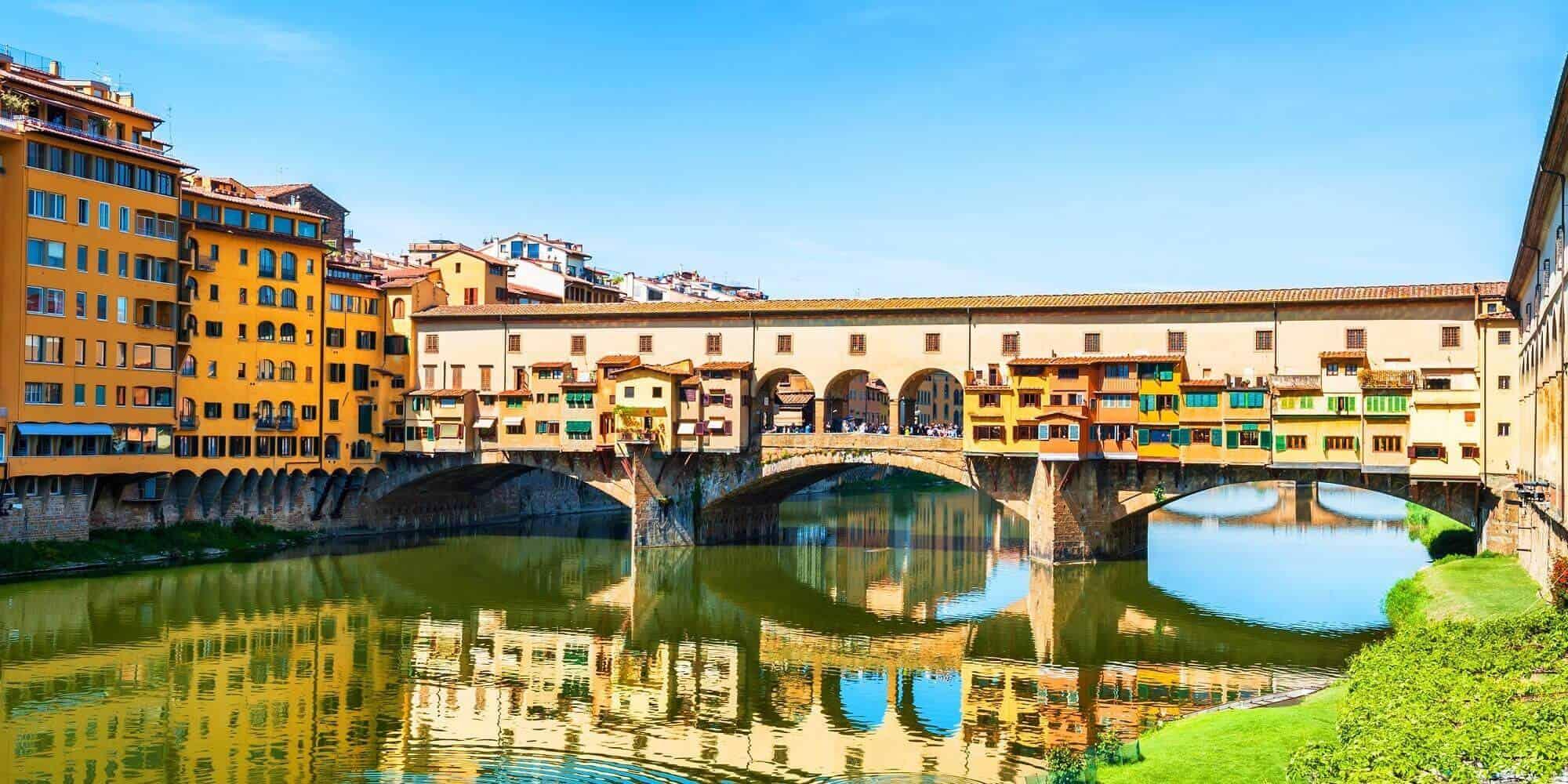 Florence, Italie : Un Guide De Voyage Complet