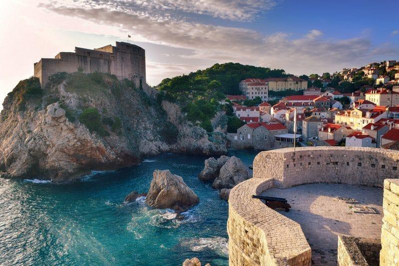 Les 10 Plus Beaux Et Meilleurs Endroits À Visiter En Croatie