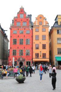Les Meilleurs Spots Instagram Et Photographie À Stockholm
