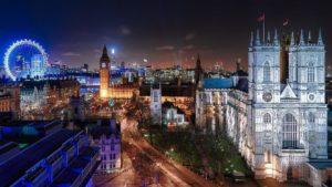 Londres La Nuit : Que Voir Et Faire