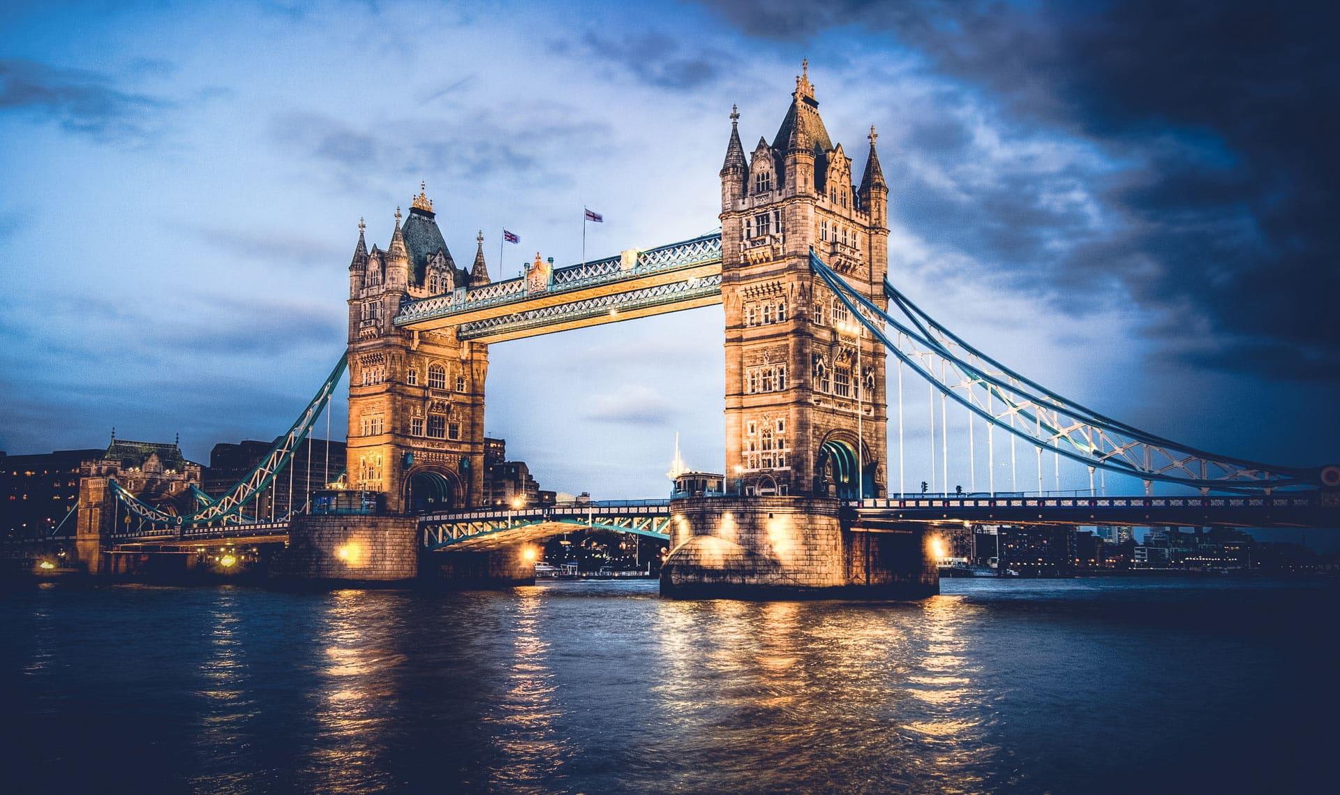 Londres : 15 Meilleures Visites Et Activités