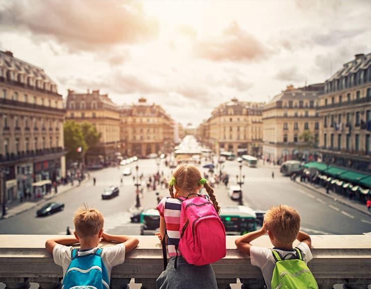 Paris : 10 Meilleures Visites Et Activités