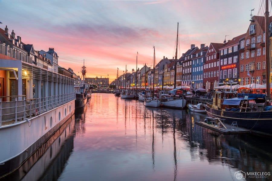 Voyage Nordique Multi-Destination – Copenhague, Stockholm Et Helsinki