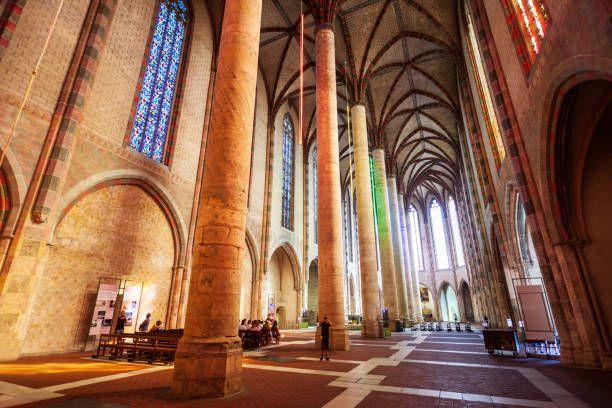 Église des Jacobins à Toulouse