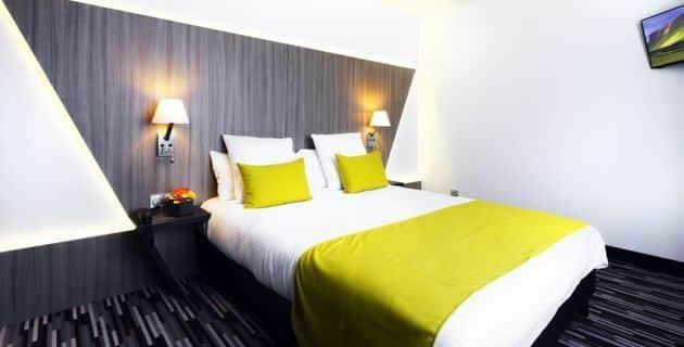 appart hotel à toulouse