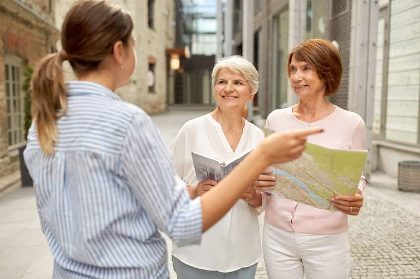 Quels Sont Les Avantages De Faire Un Métier Dans Le Domaine Du Tourisme?