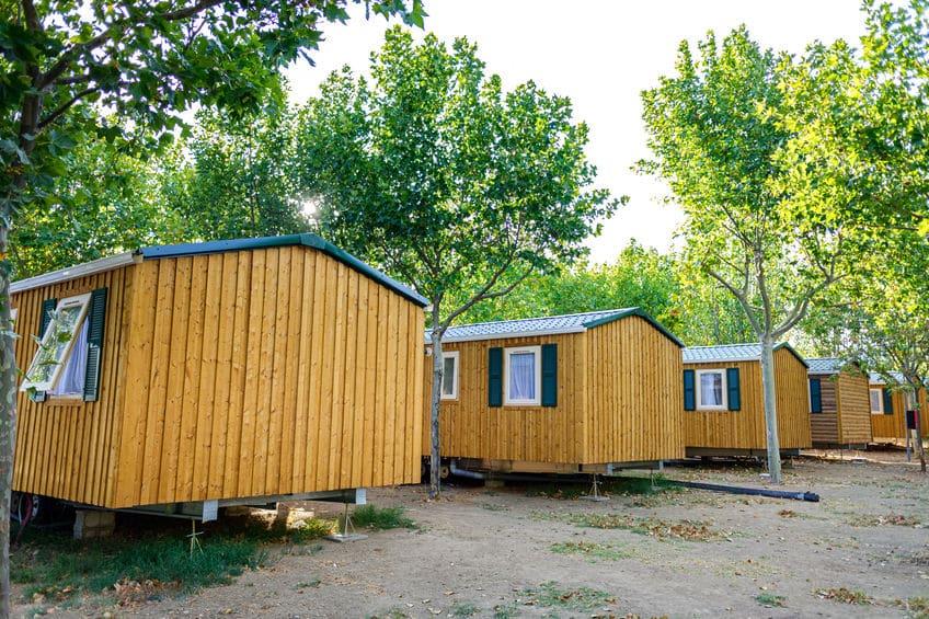 Read more about the article Quel Hébergement Choisir Dans Un Camping D'une Région Où Il Fait Chaud?