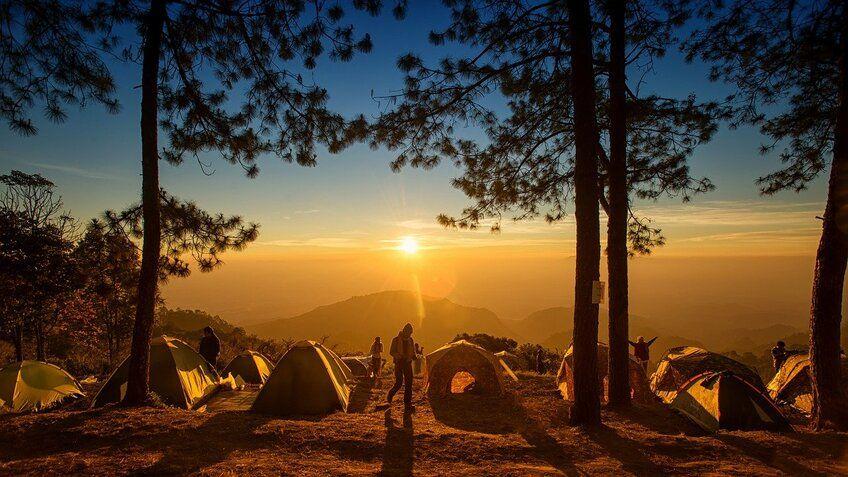 Read more about the article Ce Que Vous Devez Savoir Sur Le Camping En France