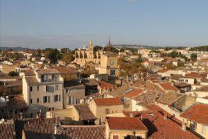Tourisme à Salon de Provence: 5 Attractions Touristiques A Visiter